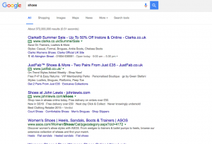Google Ads Green