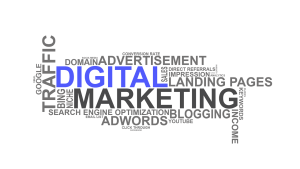 Digital marketing campaigning